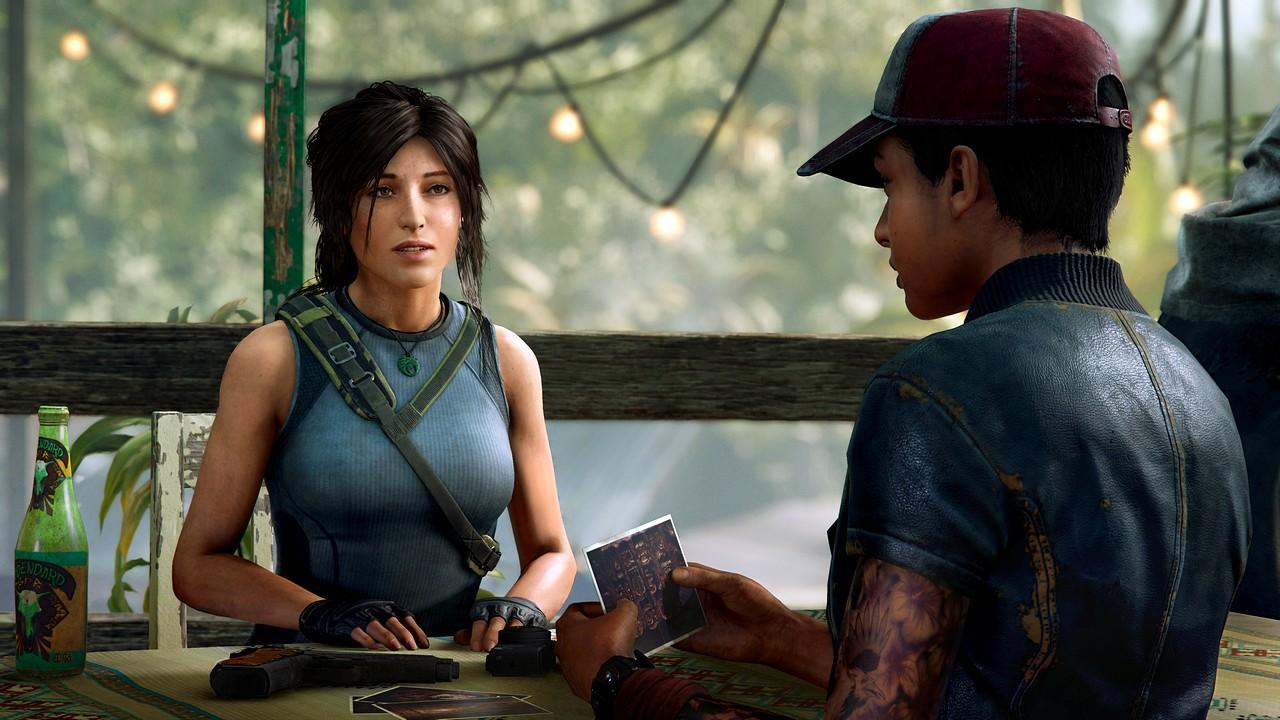 Shadow of the Tomb Raider: le innovazioni del gameplay in 10 minuti di video dimostrazione