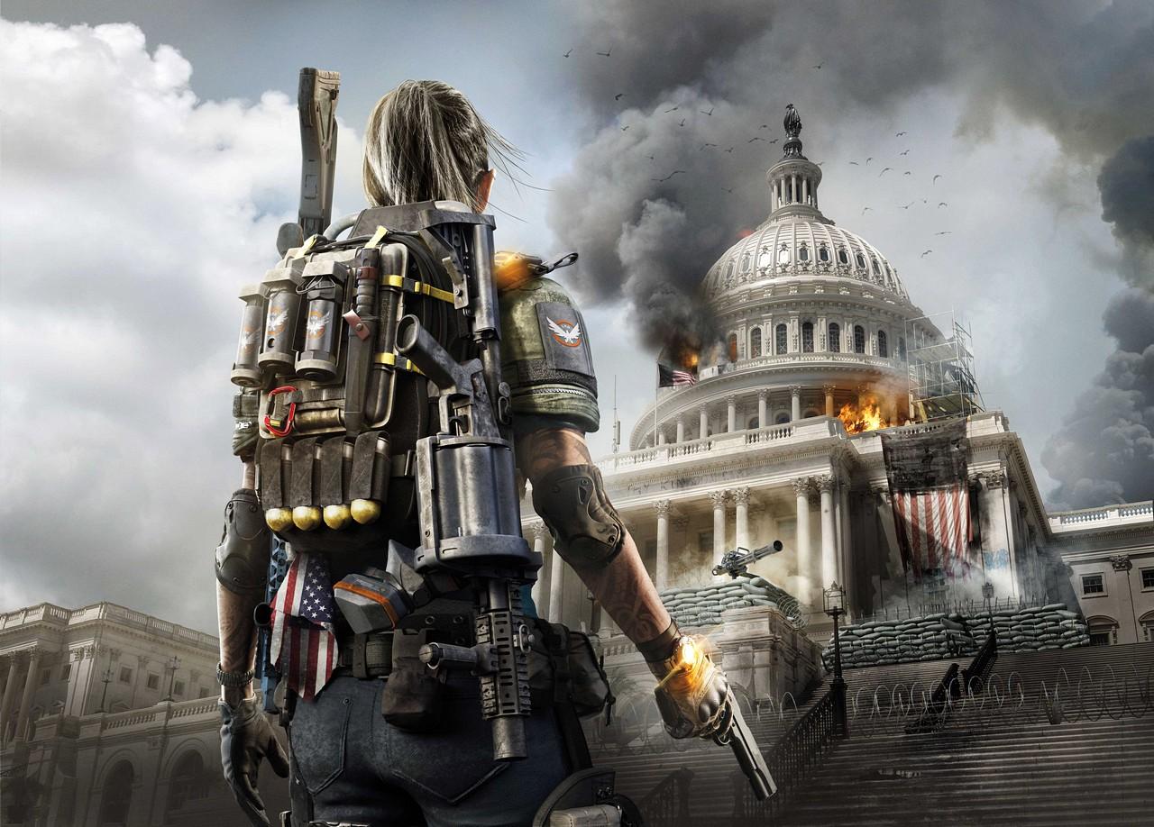 The Division 2: gli Agenti della Divisione tornano in azione nel video della Gamescom