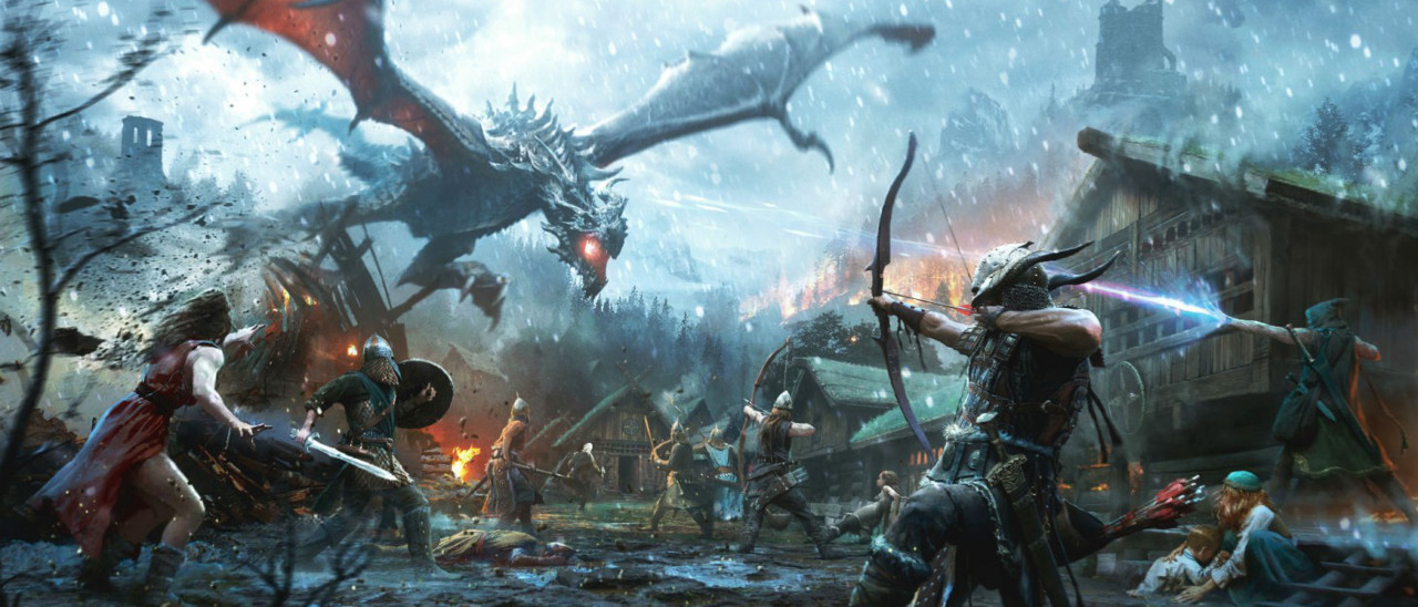 The Elder Scrolls: Legends, versione PS4 a rischio