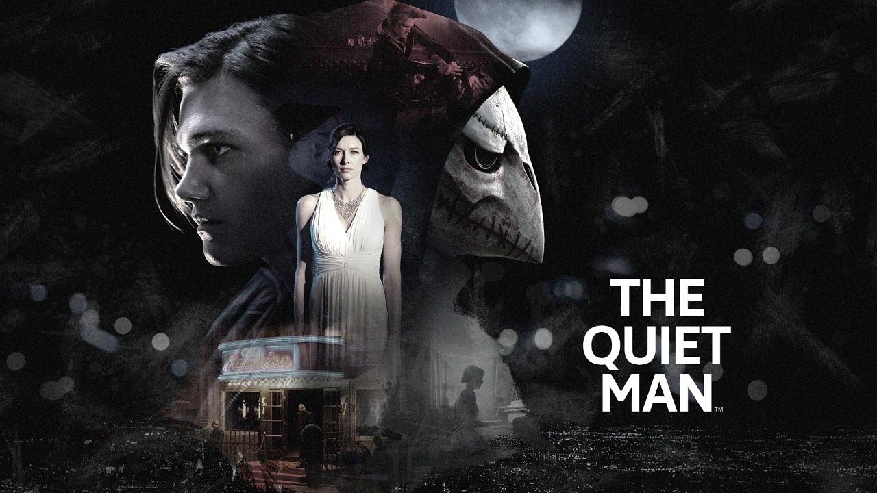 The Quiet Man: Square Enix mostra le prime immagini e scene di gioco