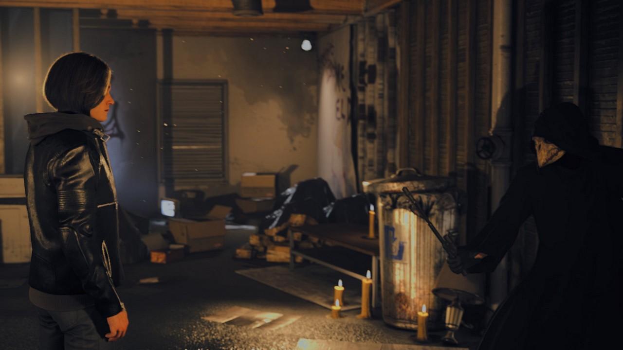The Quiet Man: Square Enix ne svela la durata