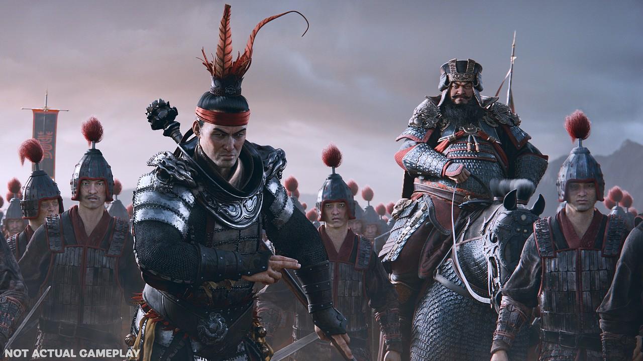 Total War: Three Kingdoms – La Tigre di Jiangdong protagonista del nuovo video