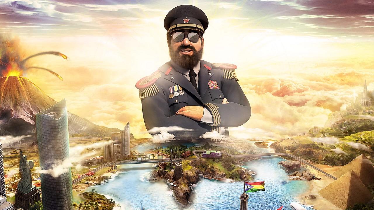 Tropico 6: il trailer della Gamescom mostra le prime scene di gioco