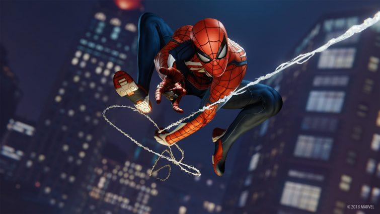 Marvel's Spider-Man, trailer e informazioni sul DLC The Heist