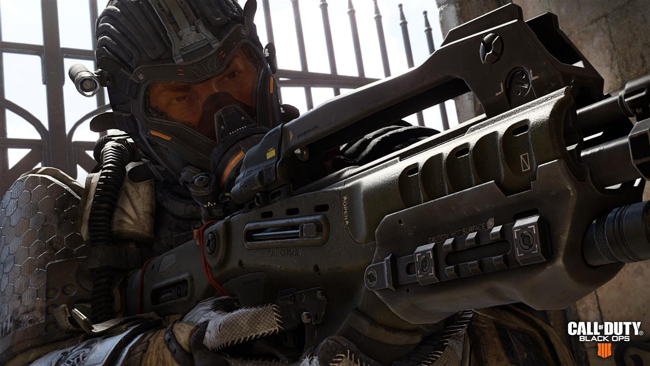 Call of Duty: Black Ops 4 – nuovo trailer sulle modalità multiplayer principali