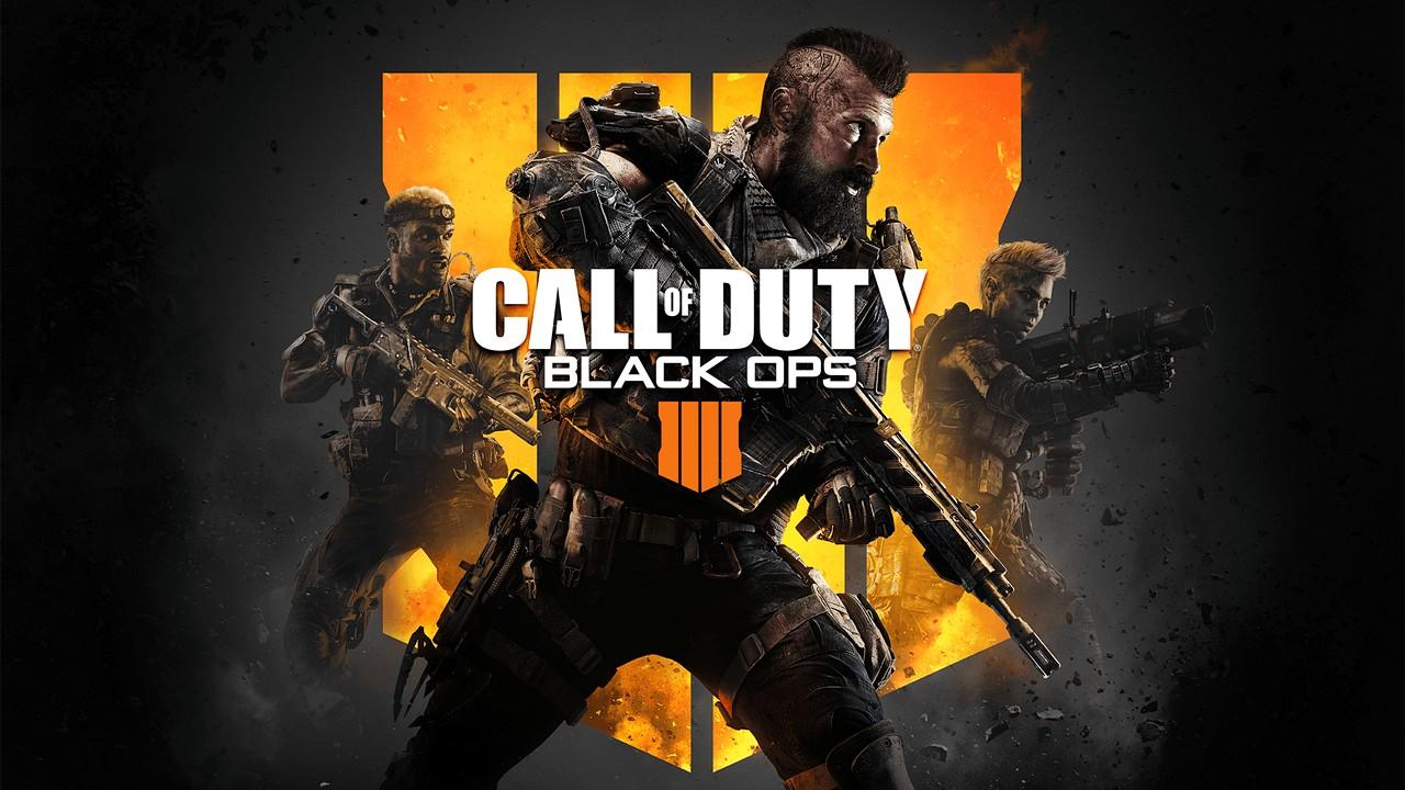 Call of Duty: Black Ops 4 – ecco la mappa della modalità battle royale Blackout