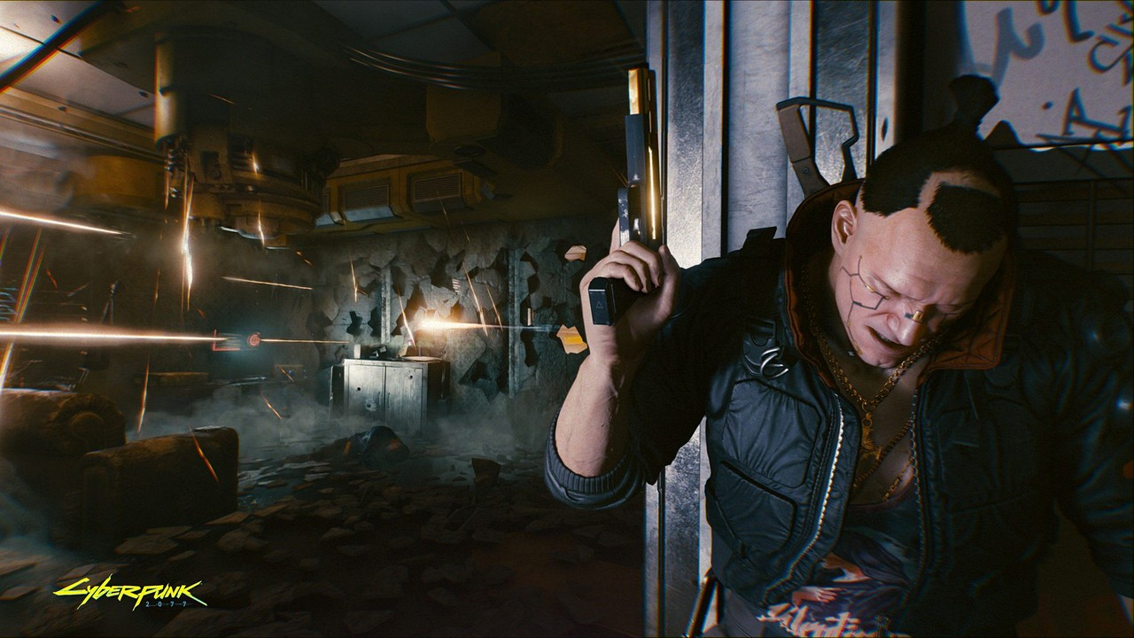 Cyberpunk 2077: CD Projekt promette missioni secondarie profonde e variegate