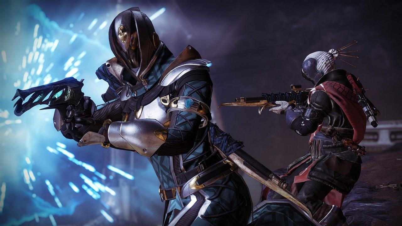 Destiny 2: I Rinnegati s'aggiorna con la modalità Breccia e 4 nuove mappe