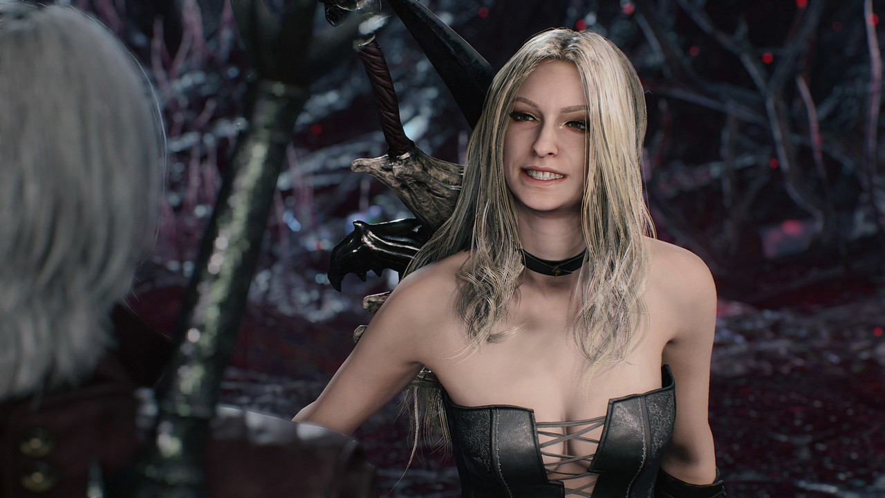 Devil May Cry 5 si rivede in foto e video dal TGS 2018