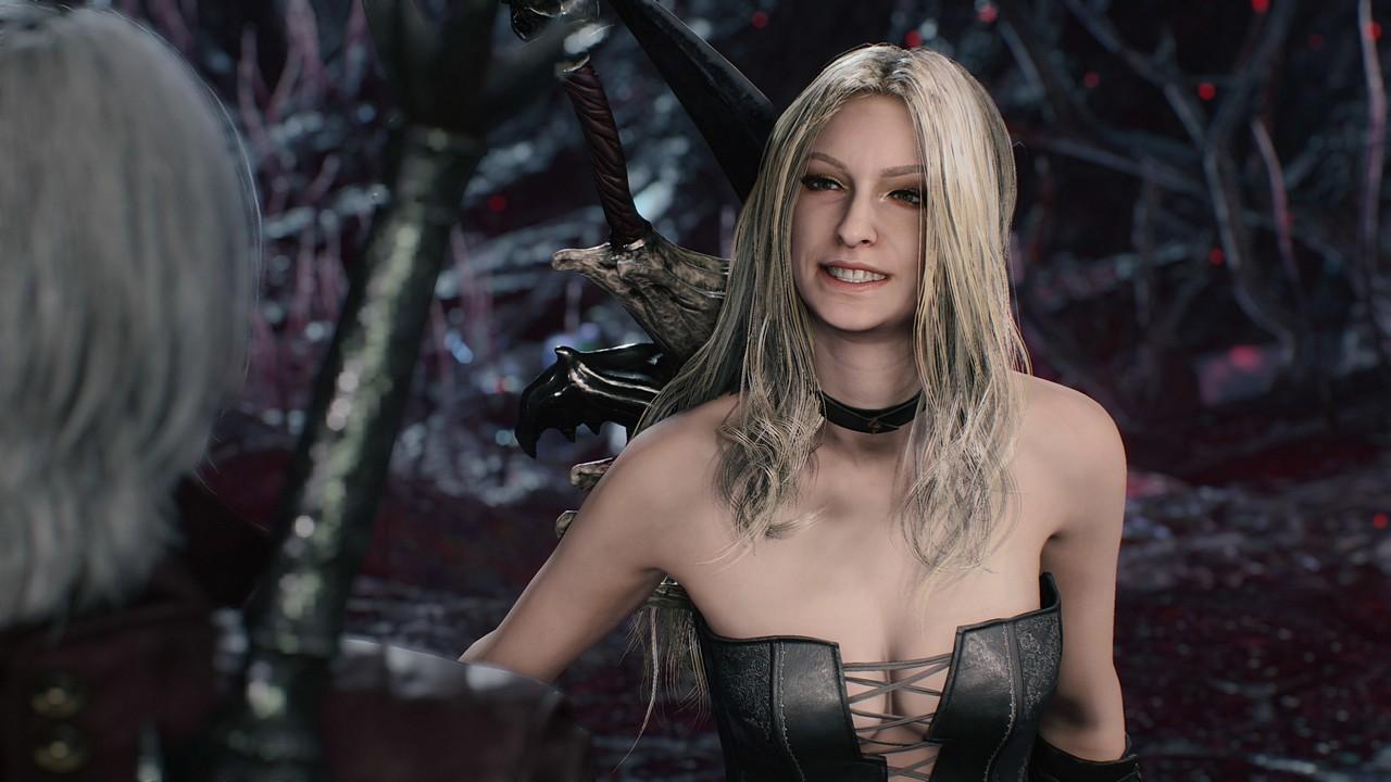 Devil May Cry 5 si rivede in foto e video dal TGS 2018