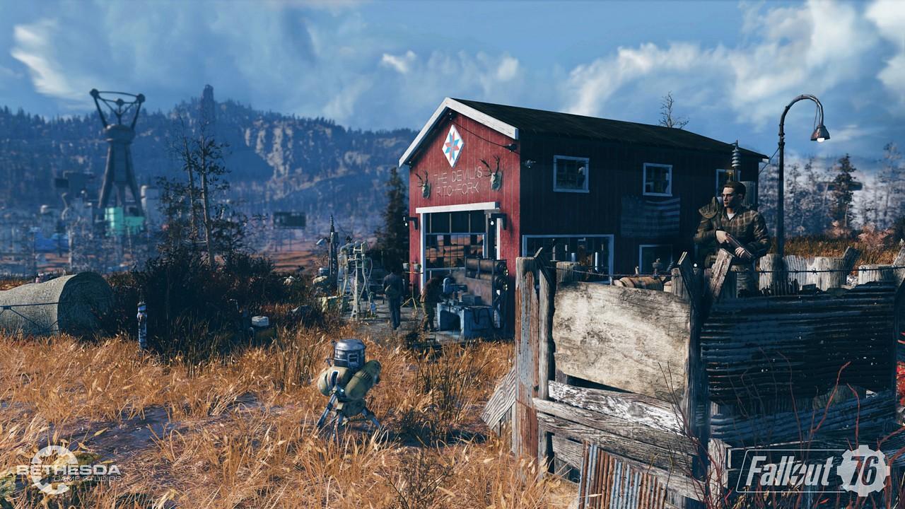 Fallout 76: sarà possibile invadere e conquistare le basi altrui?
