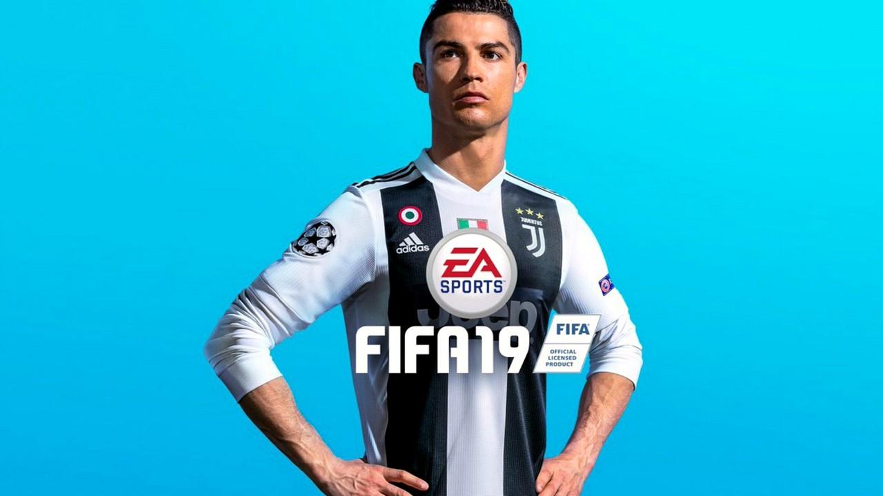 """FIFA 19: ecco il trailer di lancio """"L'Ora dei Campioni"""""""