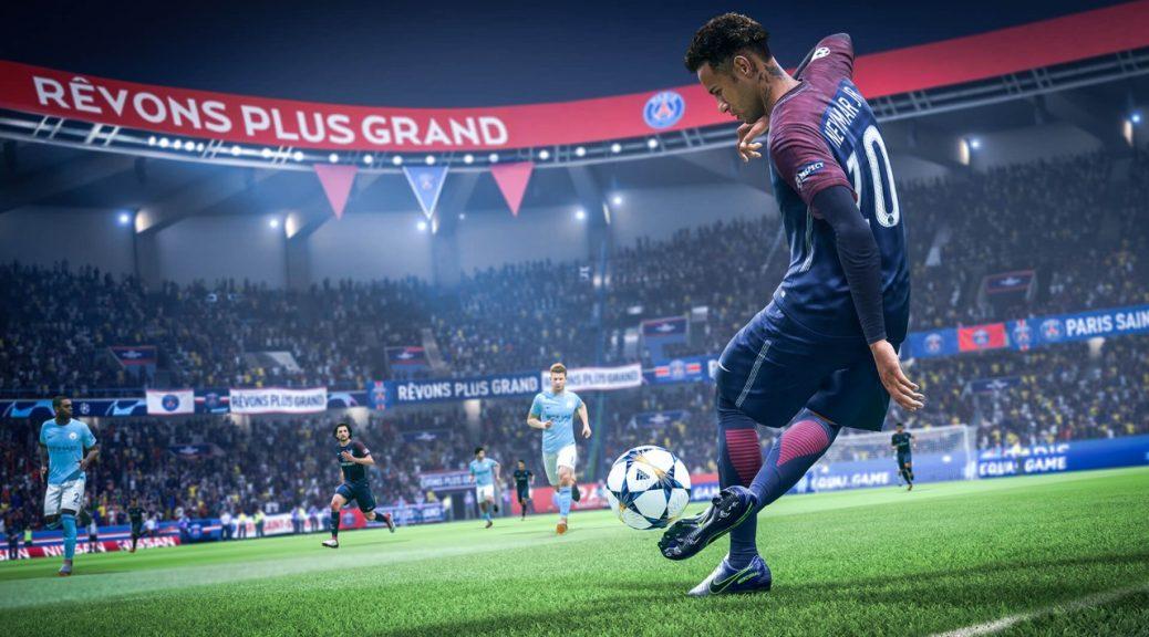 FIFA 19, ecco i requisiti per giocare su PC