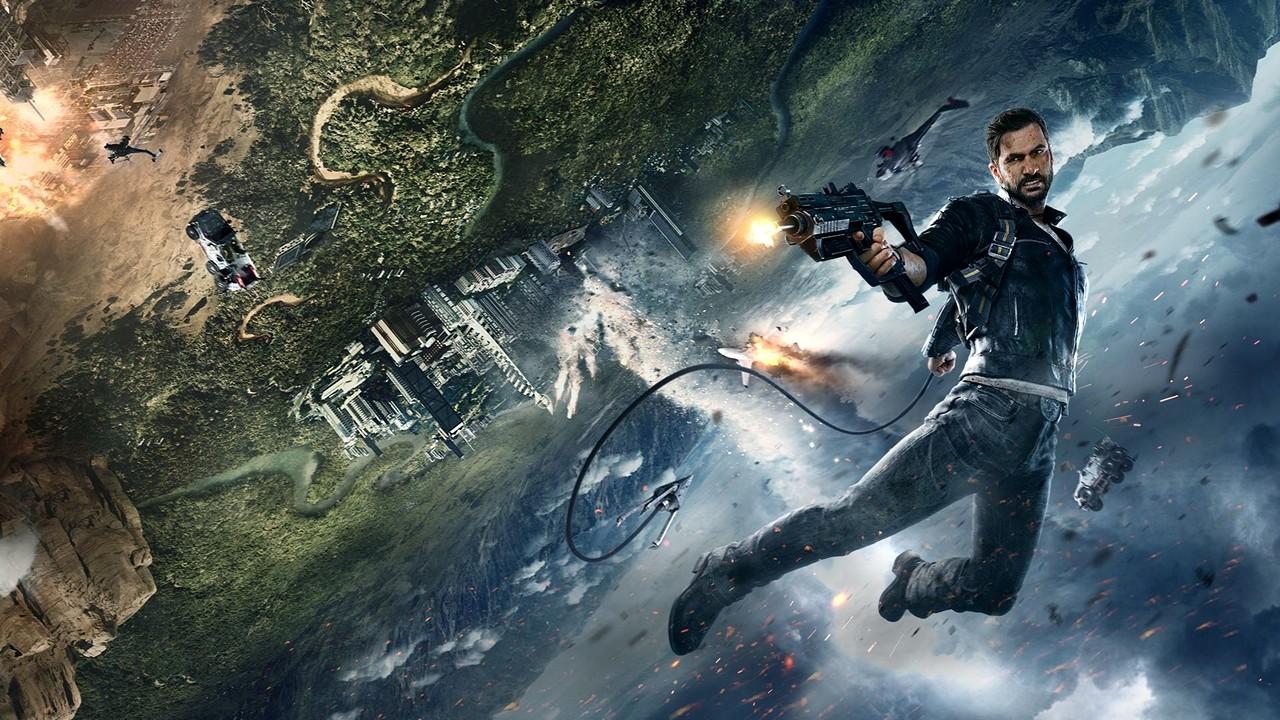 Just Cause 4 in nuove immagini: ecco quanto sarà grande la mappa di gioco