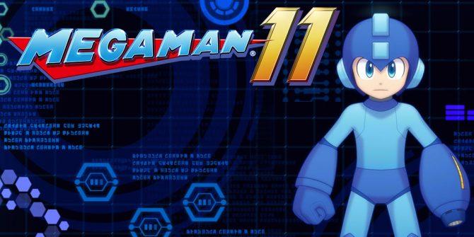 Mega Man 11, disponibile la demo e un nuovo trailer