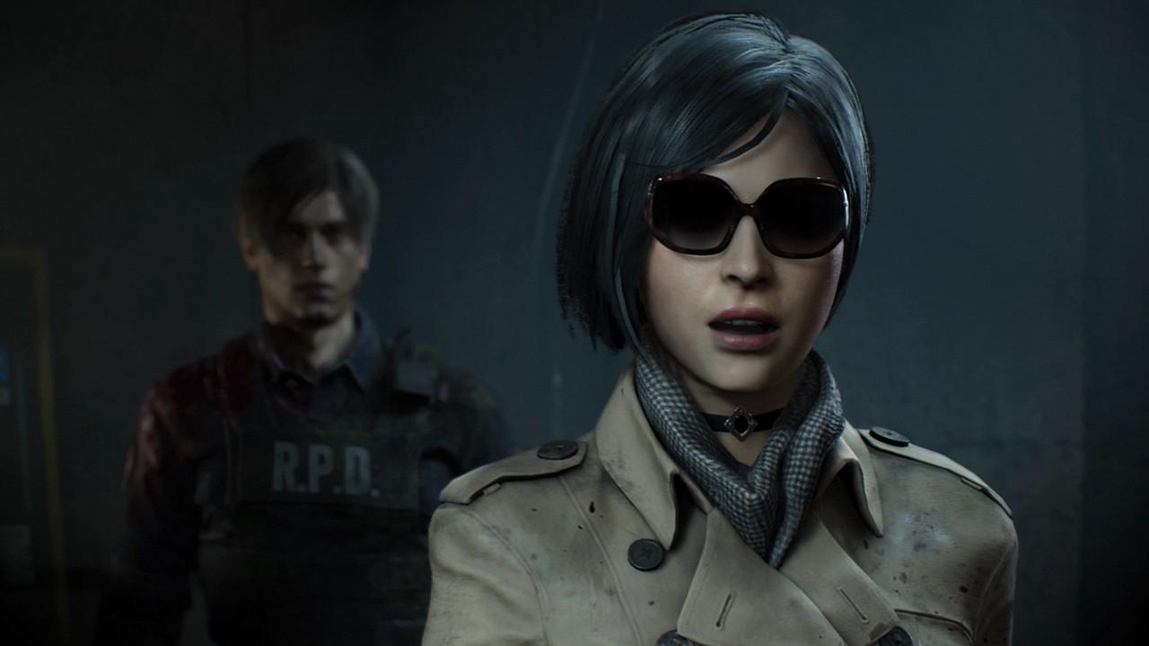 Resident Evil 2: immagini e video del remake dal TGS 2018