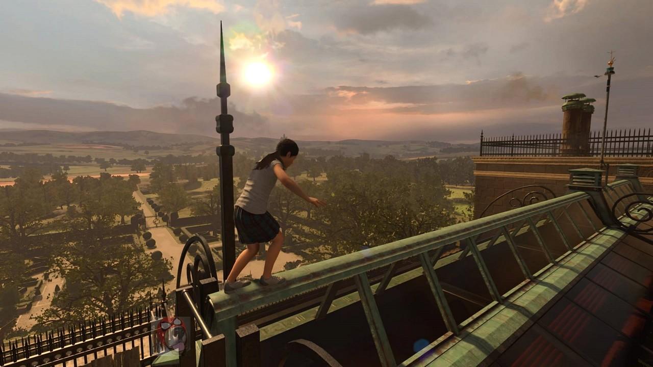 Shadow of the Tomb Raider: Lara esplora il Maniero Croft nelle nuove immagini