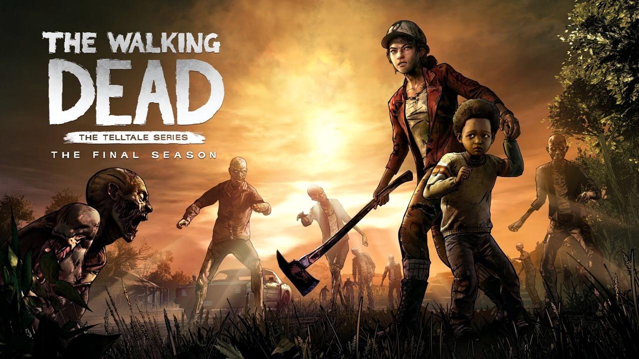 The Walking Dead: The Final Season rimarrà incompiuto?