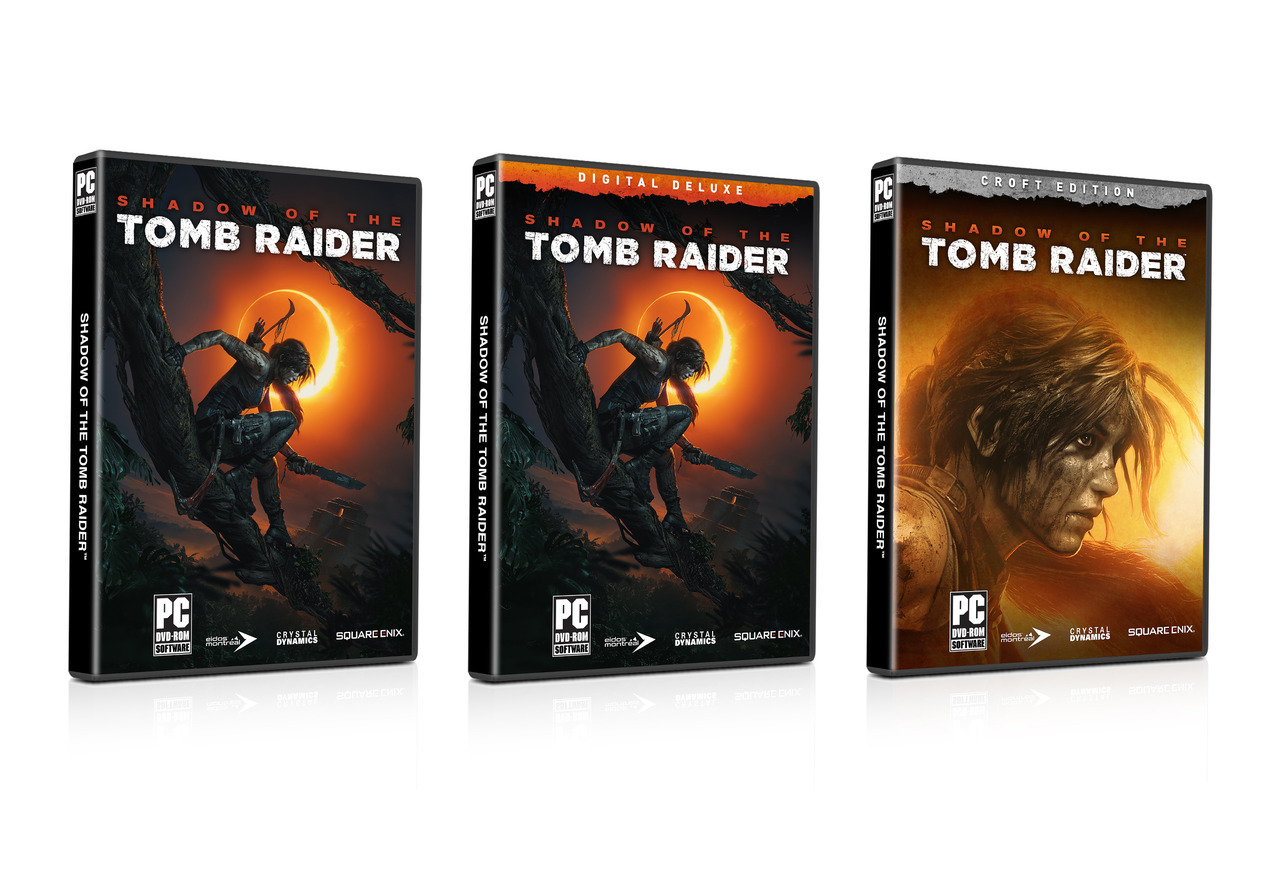 Shadow of the Tomb Raider, ecco i requisiti di sistema
