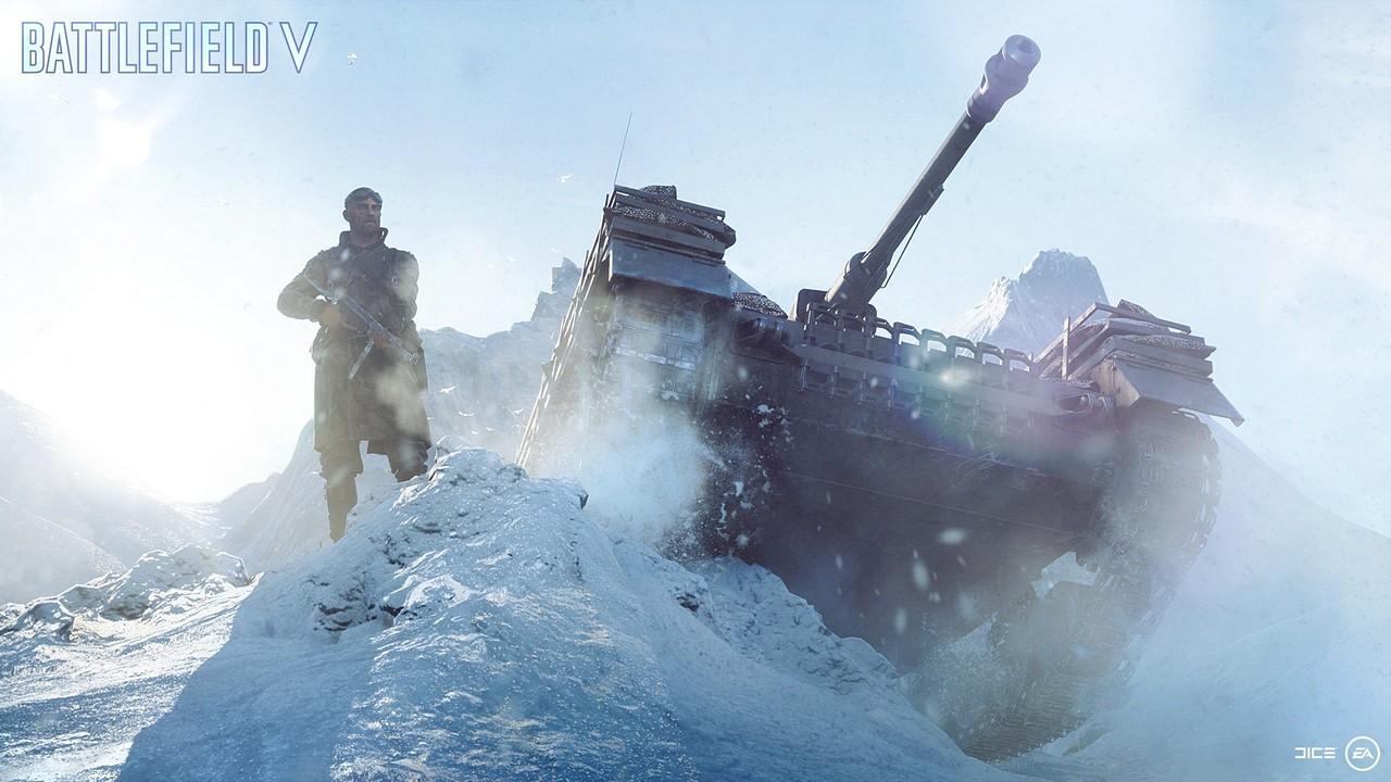 Battlefield V: ecco cosa ci aspetta con i contenuti post-lancio