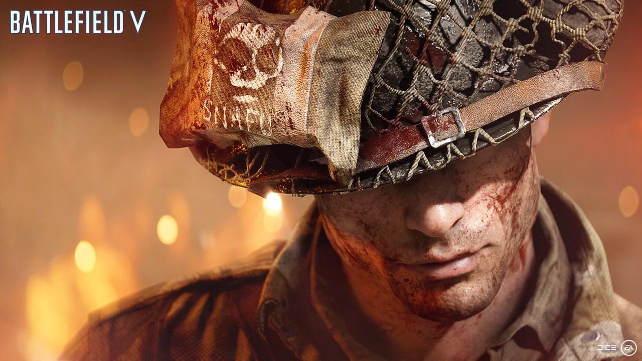 Battlefield V: il singleplayer non riceverà ulteriori Storie di Guerra