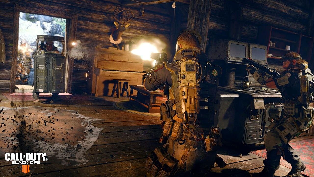 Call of Duty: Black Ops 4 – Activision celebra il record di vendite digitali