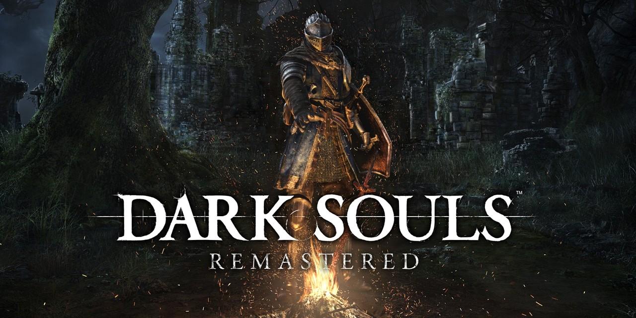 Dark Souls Remastered per Nintendo Switch: nuova video anteprima