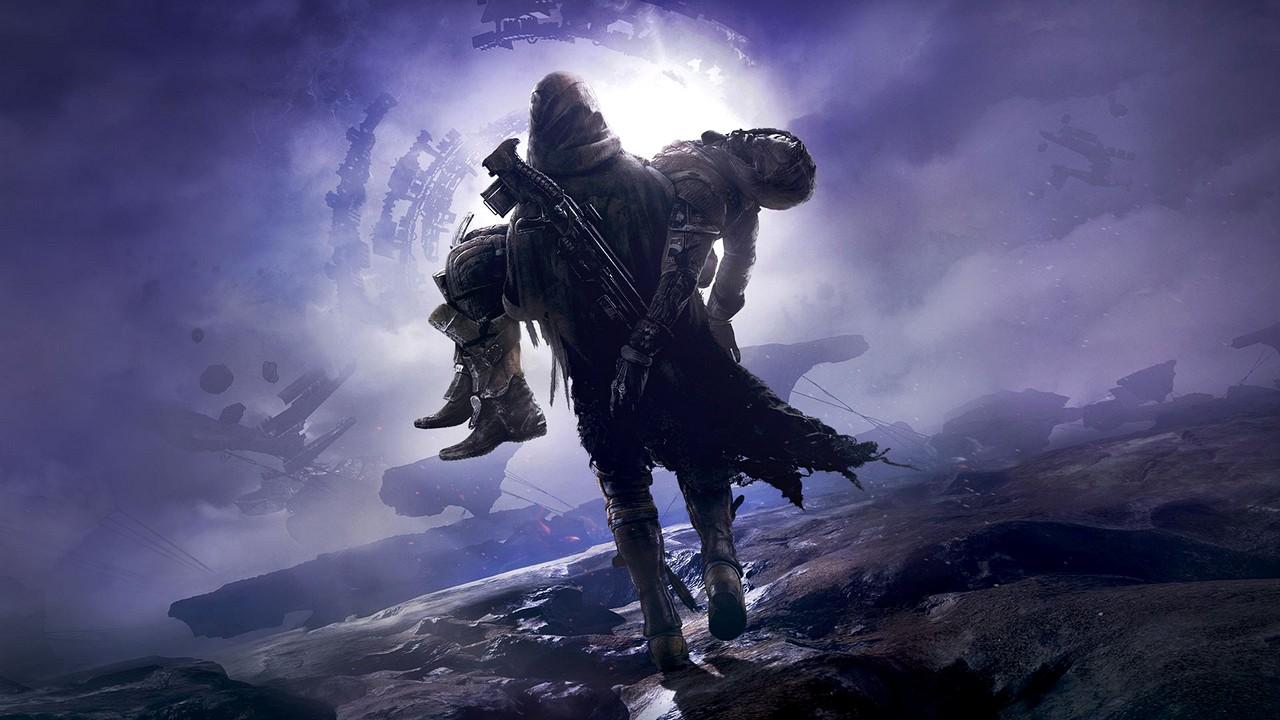 Destiny 2: le Espansioni 1 e 2 in regalo per chi acquista I Rinnegati