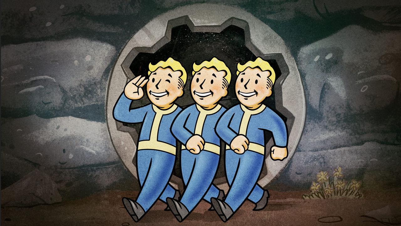Fallout 76: ecco il video della prima ora di gioco