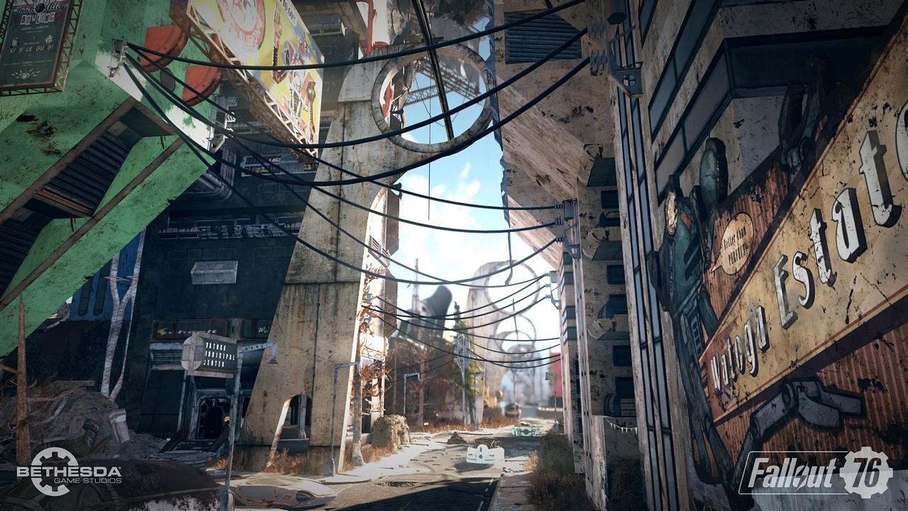 Fallout 76: Bethesda promette nuovi contenuti ogni settimana