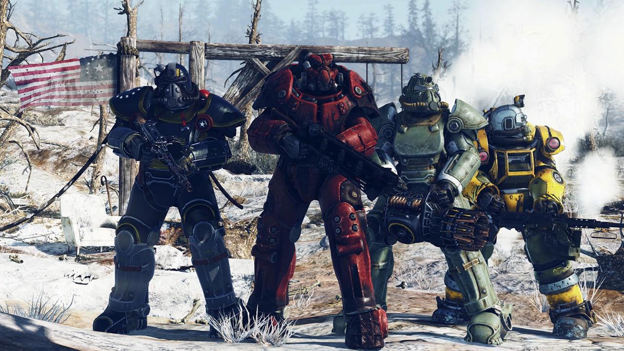 Fallout 76: Bethesda illustra tutte le novità di gioco