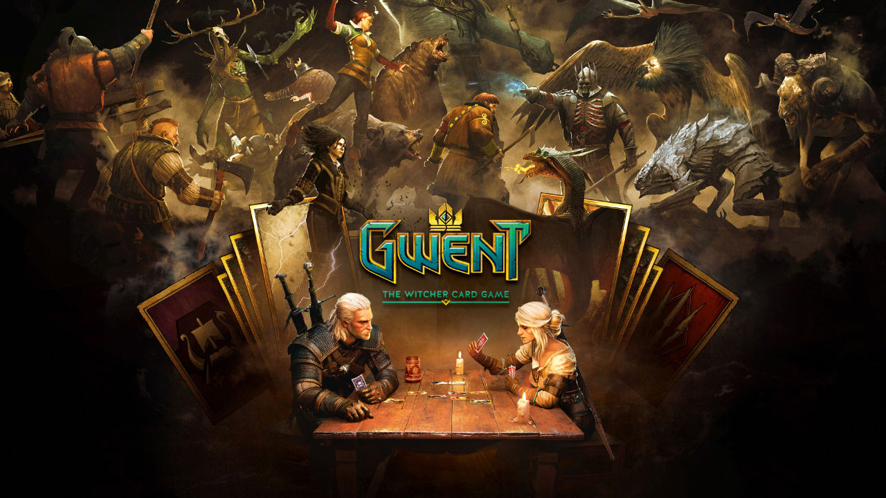 Gwent: The Witcher Card Game – la video guida ci insegna le basi del gameplay