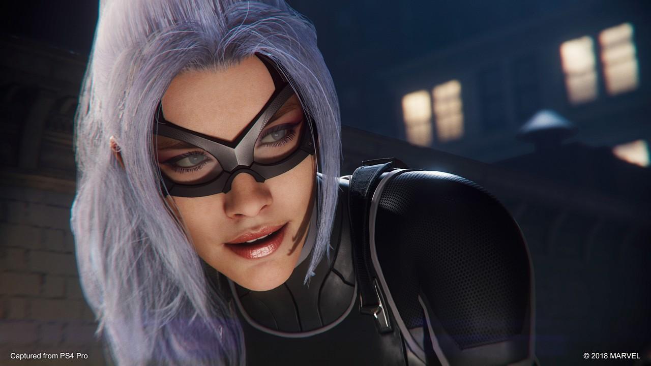 Marvel's Spider-Man: immagini, video e info sull'espansione The Heist