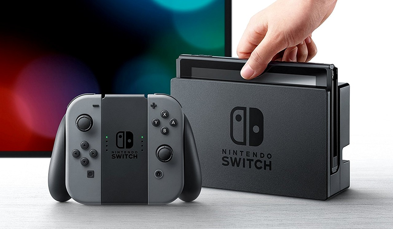 Nintendo Switch: una nuova versione della console in arrivo nel 2019?