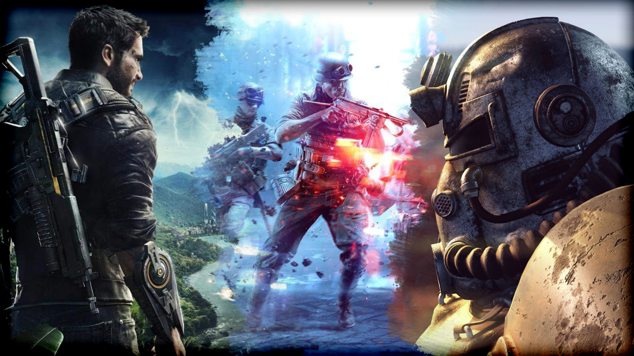 PlayStation Store, nuova promo: 10 euro di ricarica per il pre-order di questi tre giochi