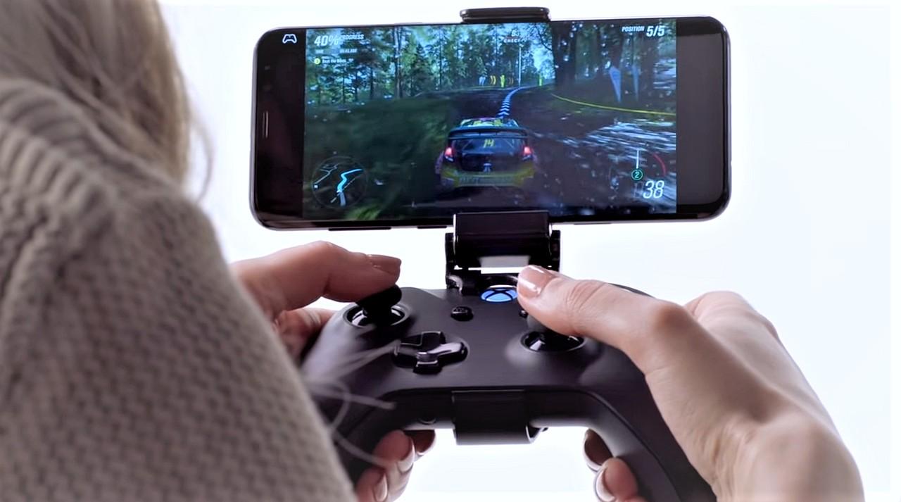 Videogiochi Xbox in streaming da smartphone: Microsoft annuncia Project xCloud