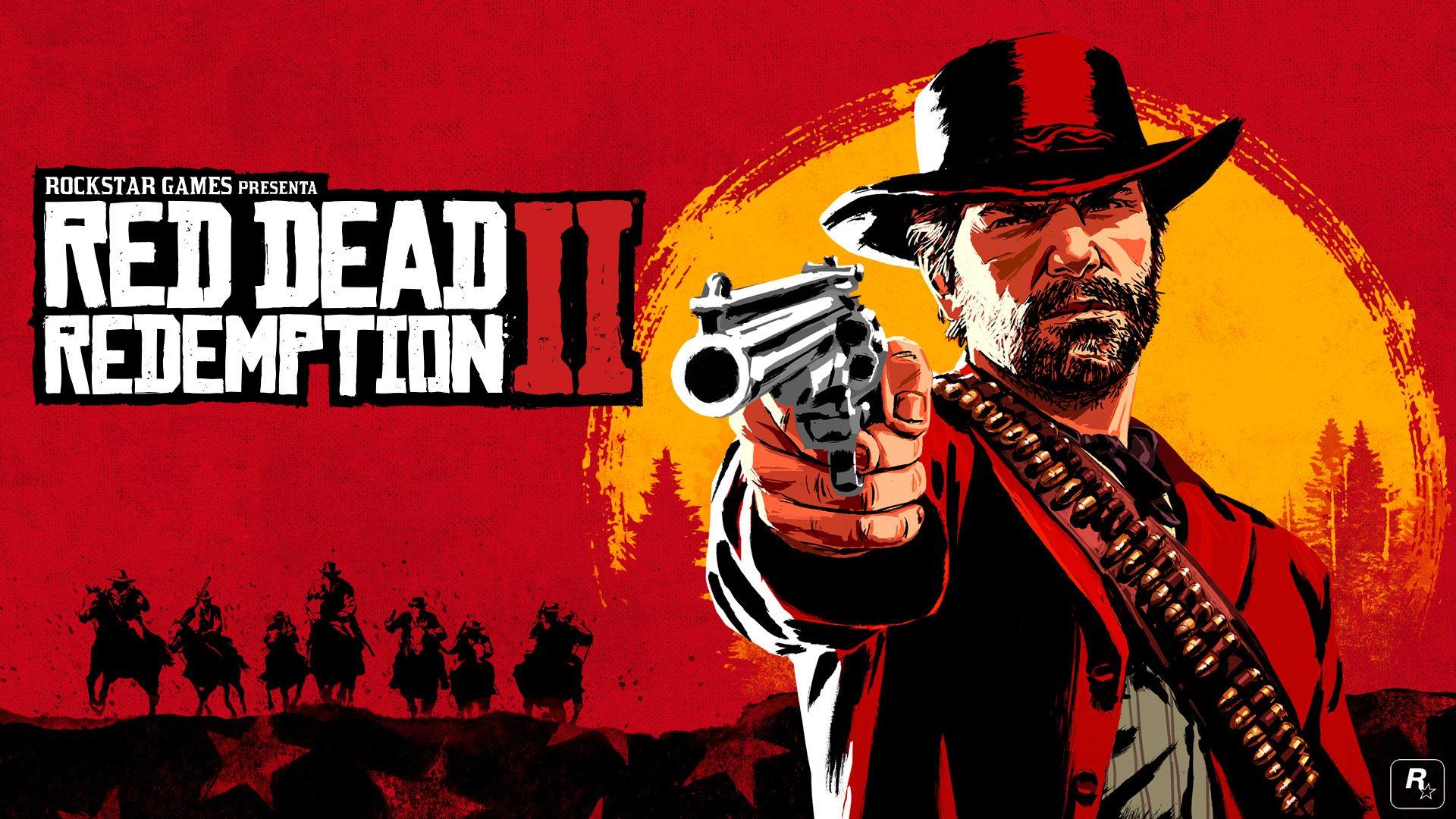 Red Dead Redemption 2: annunciati i contenuti in esclusiva su PS4