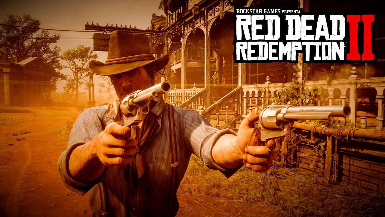 Red Dead Redemption 2: spuntano in rete i primi, divertenti glitch