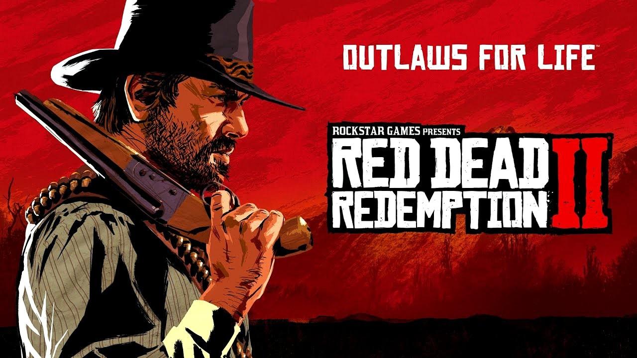 Red Dead Redemption 2: svelato lo spazio richiesto per l'installazione su hard disk