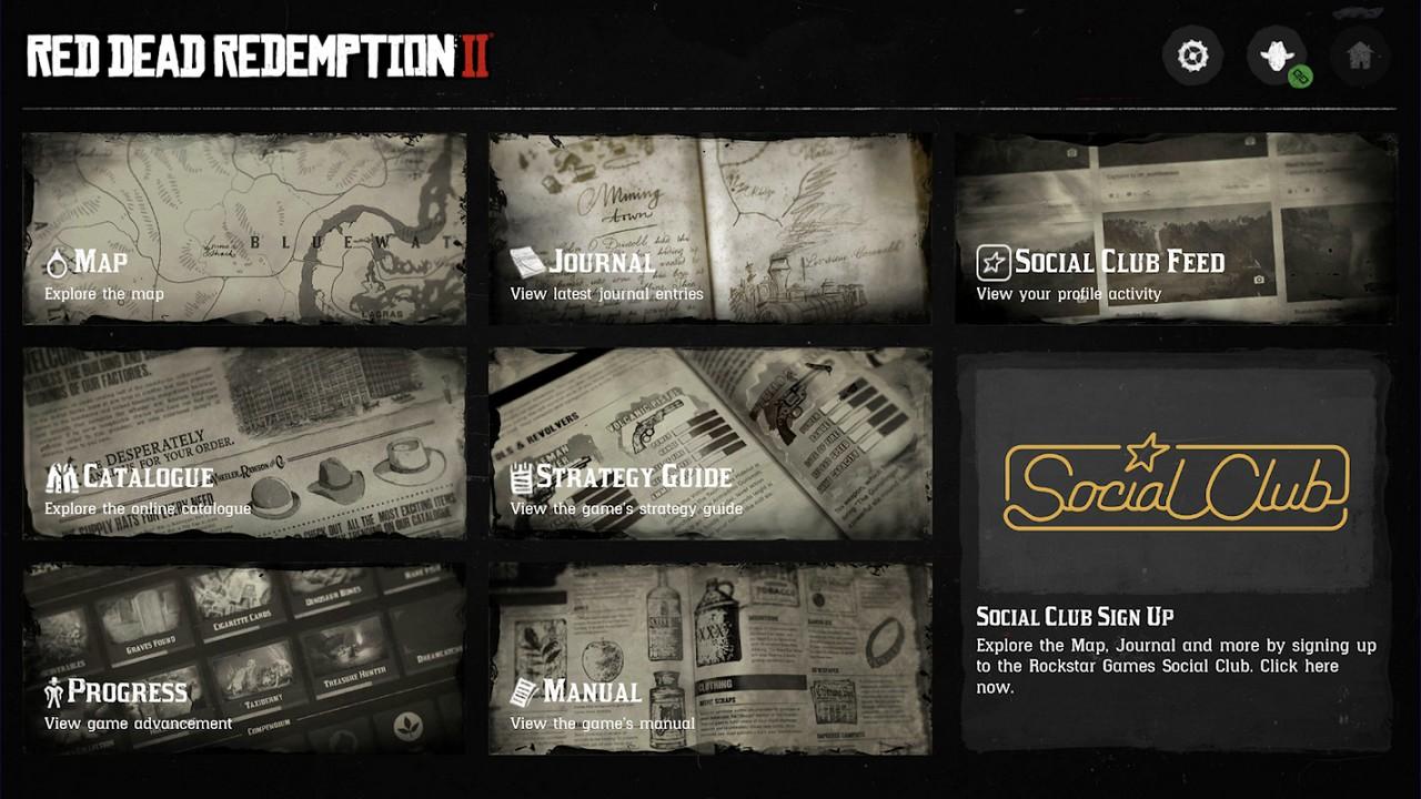 Red Dead Redemption 2: la companion app ufficiale è disponibile su iOS e Android