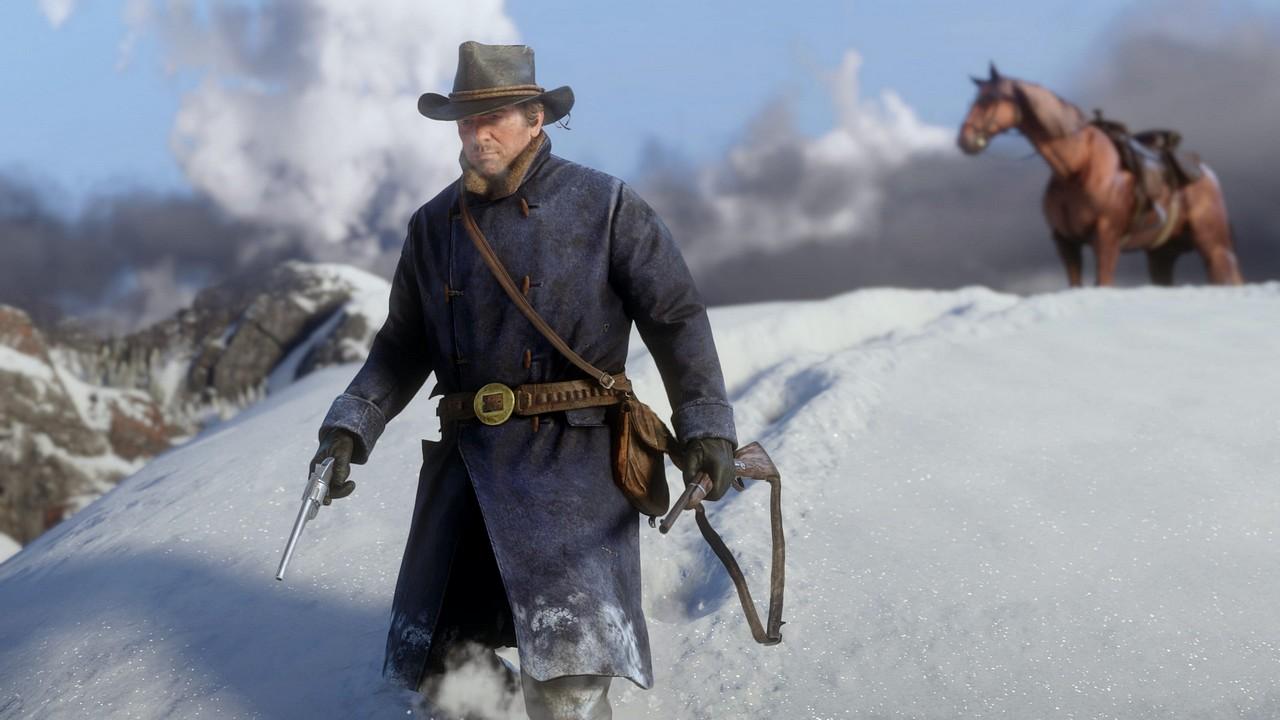 Red Dead Redemption 2: la versione next-gen uscirà anche su PS5 e Xbox Scarlett?
