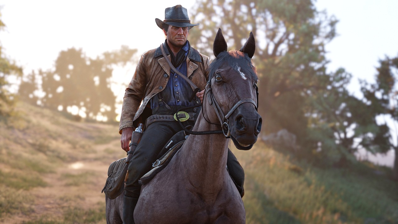 Red Dead Redemption 2: nuove info sul legame tra il protagonista e il suo cavallo