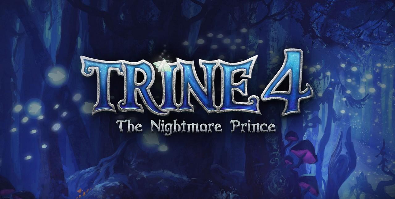 Trine 4: The Nightmare Prince annunciato ufficialmente