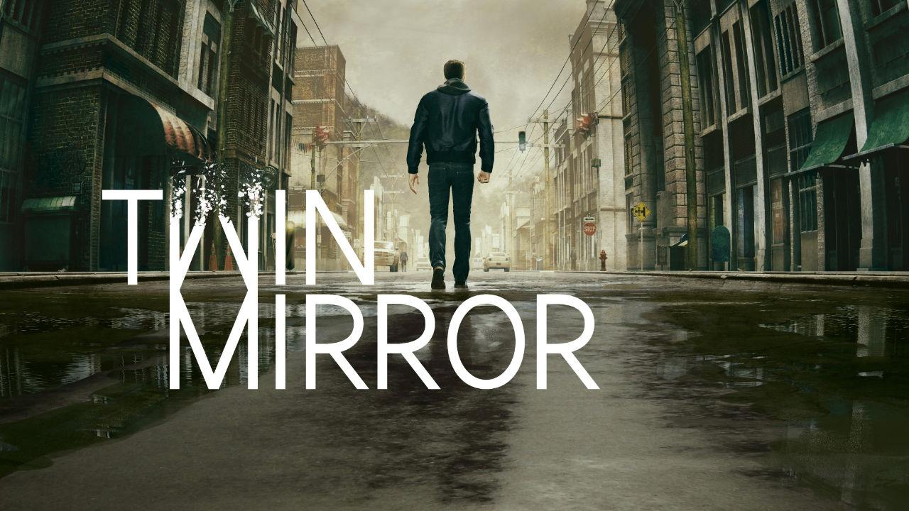 Twin Mirror: Bandai Namco ci mostra il primo video di gioco