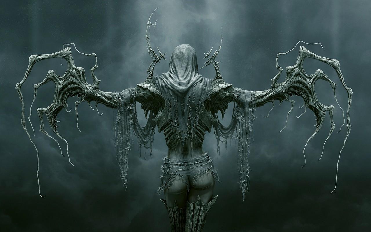 Unholy: la nuova avventura horror degli autori di Painkiller si presenta in foto e video