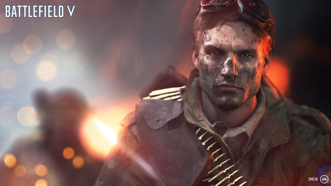 Battlefield V: EA DICE pubblica il trailer di lancio
