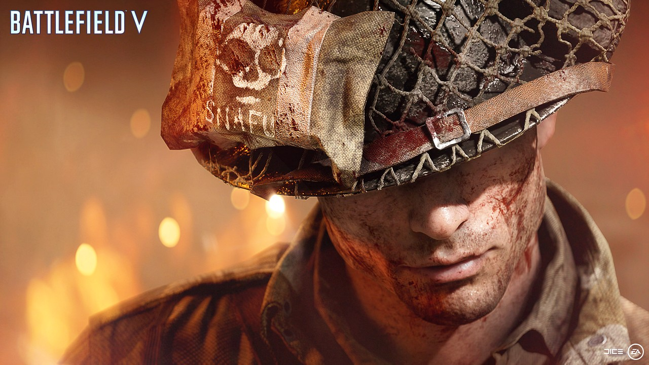 Battlefield V: nuova video panoramica sulle mappe multiplayer