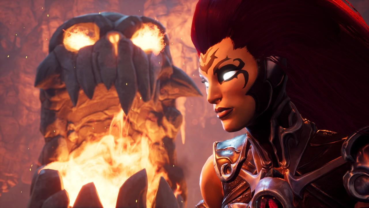 """Darksiders III: pubblicato il trailer """"Horse With no Name"""""""
