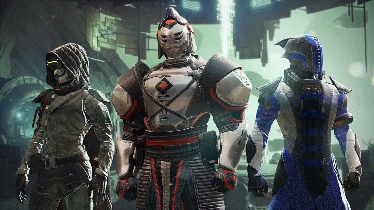Destiny 2: l'ultimo video mostra l'Armeria Nera e le novità di gioco dei prossimi mesi