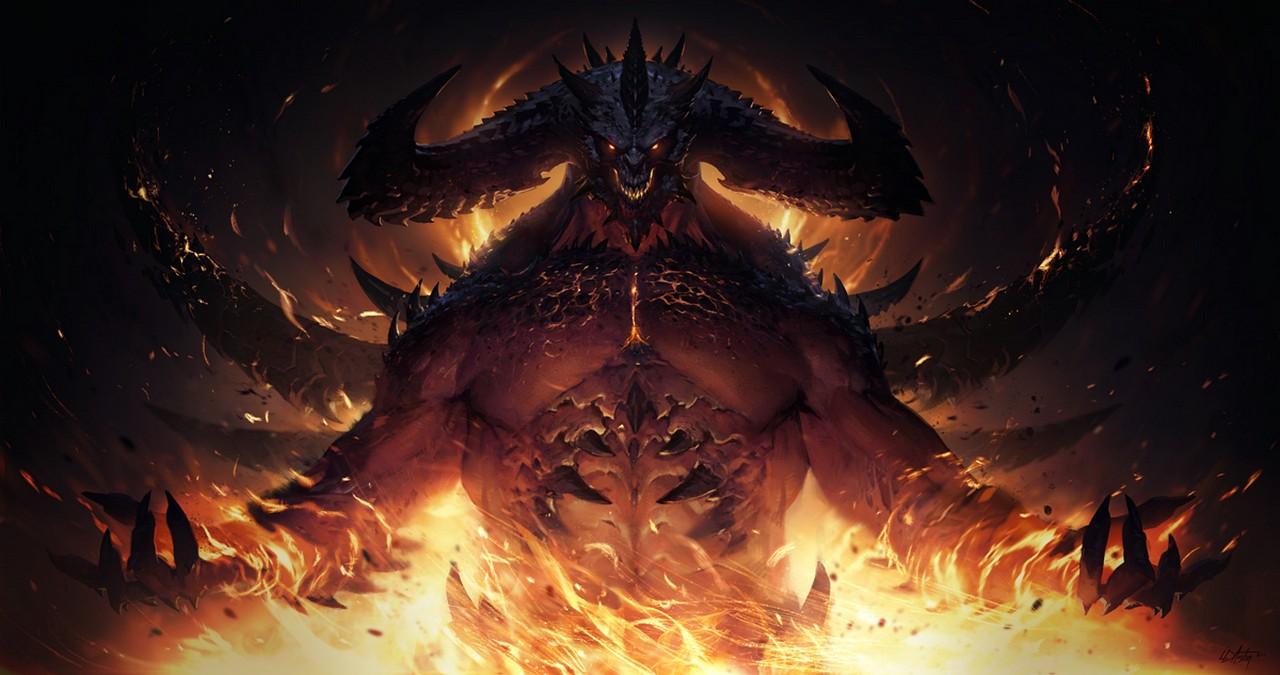 Diablo Immortal per sistemi mobile: ecco il trailer di presentazione e le prime immagini